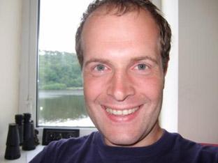 Darrell Rowbottom